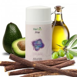 BODY LOTION LICORICE ROOT